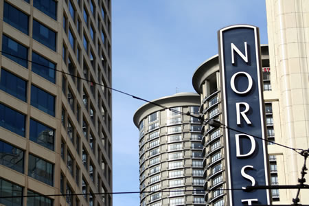 Nordstrom Seattle