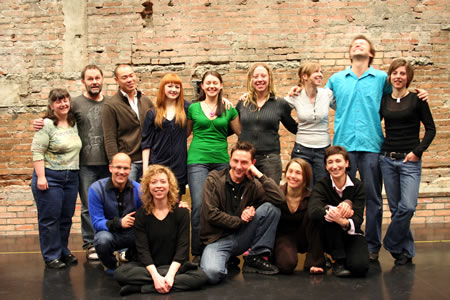 theatre junction resident company of artists
