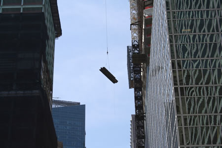 New York Construction Hazards